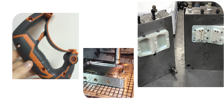 Pictures of Injection Molding
